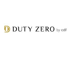 安信信用卡全年優惠 - Duty Zero